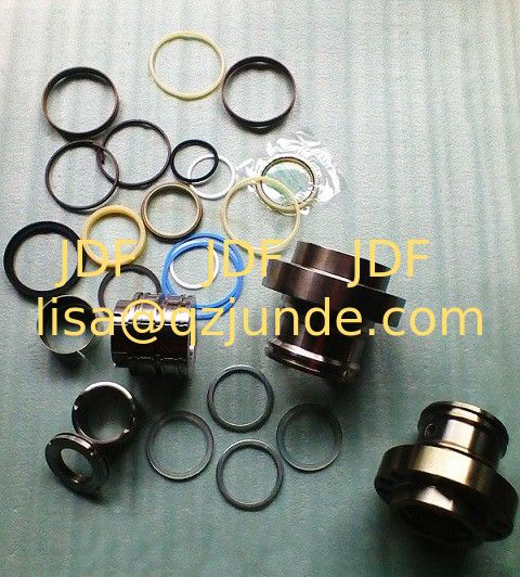 Kobleco SK230 hydraulic cylinder seal kit, earthmoving, excavator part rod seal
