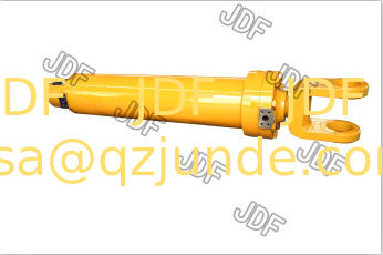 caterpillar bulldozer hydraulic cylinder, spare part, part number 1652496
