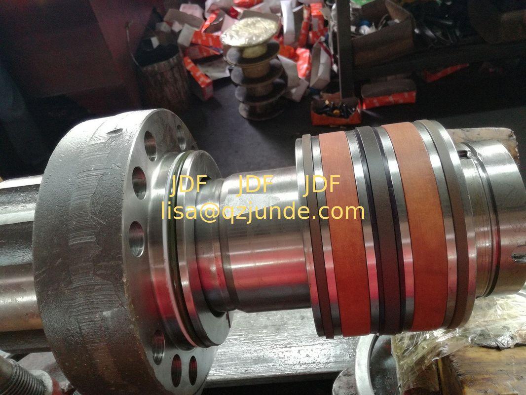Construction equipment parts, Hyundai R450-7 bucket