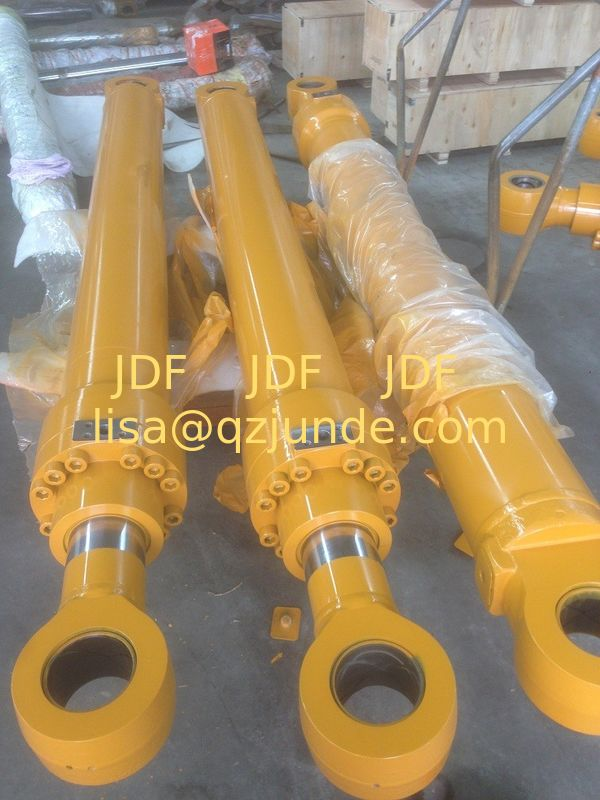 Hyundai cylinder part no. 31NA-50134   cylinder  , EXCAVATOR PARTS