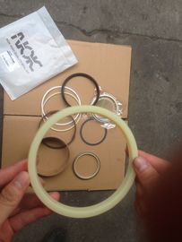 China Kobleco SK430 hydraulic cylinder seal kit, earthmoving, excavator part rod seal distributor