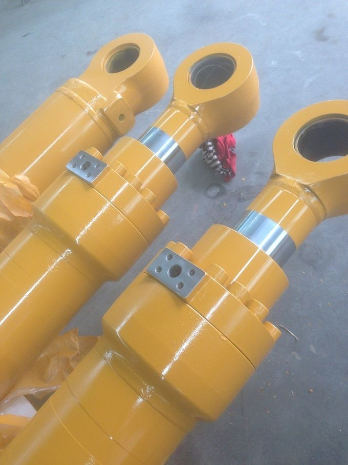 Hyundai part no. 31NB-60131  cylinder ROD , EXCAVATOR PARTS